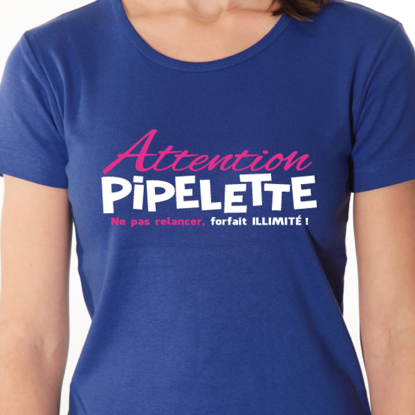 tee-shirt humour femme