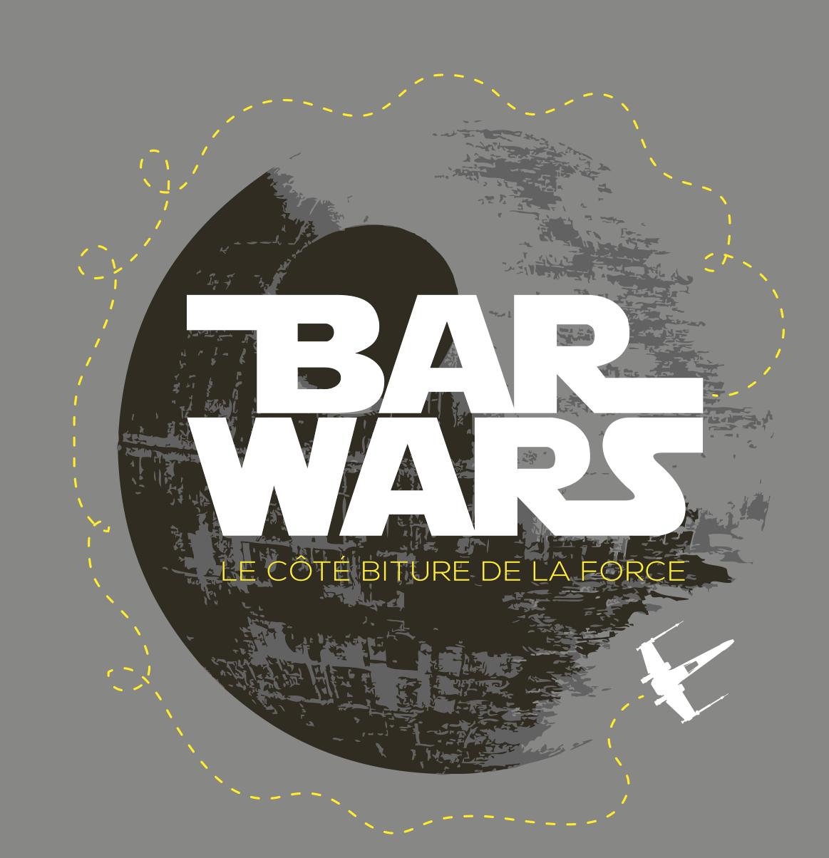 t-shirt-parodie-humour-bar wars