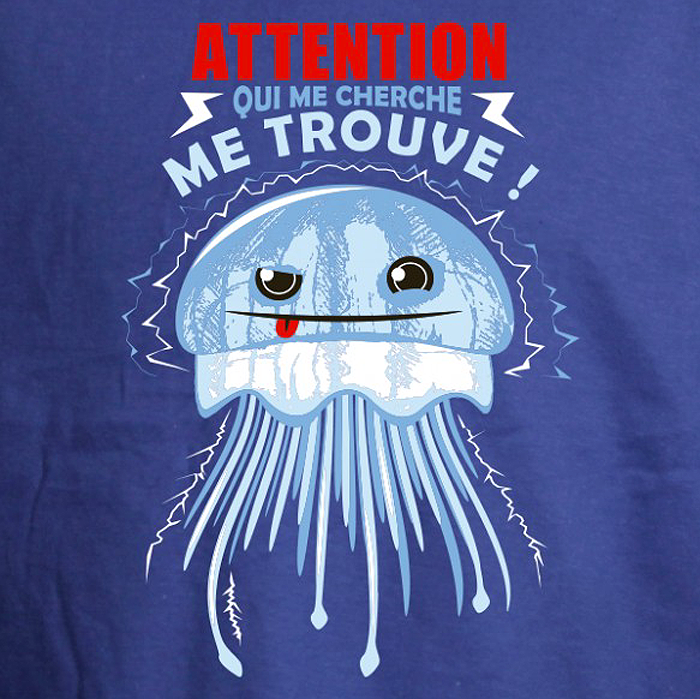 t-shirt-humour-pieuvre-caractere-piquant