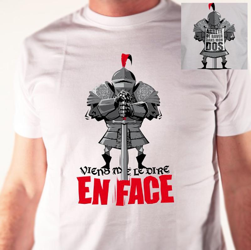 tee-shirt-humour-chevalier-parodie