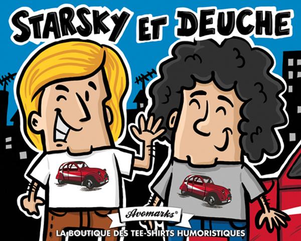 sticker-jacky-et-hutch-tee-shirt-2cv