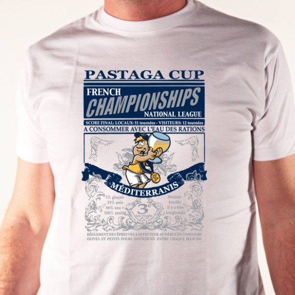 Pastaga cup