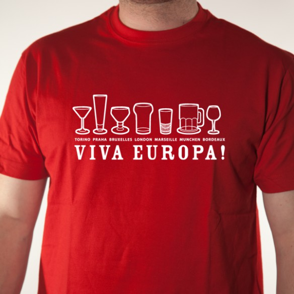 Viva Europa !