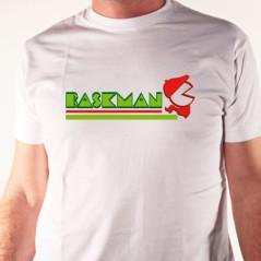 Baskman