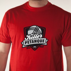 Killer pétanque