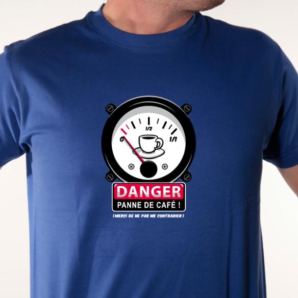 danger café