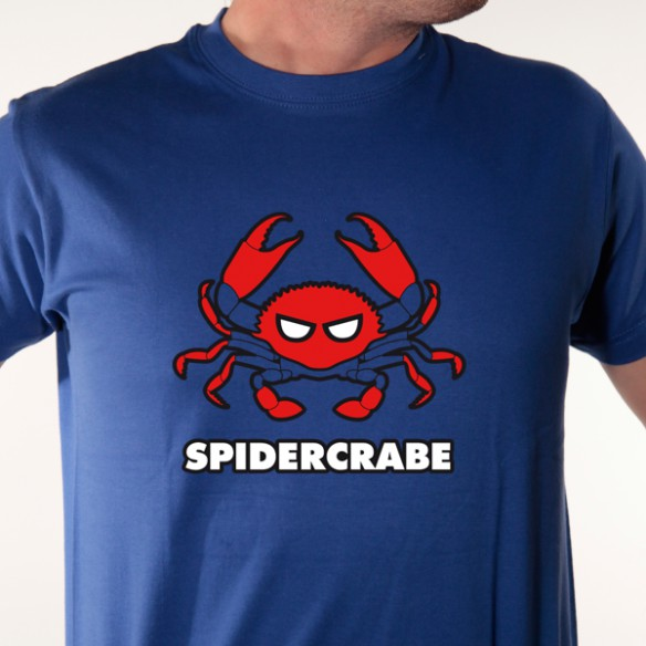 Spidercrabe