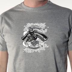 T Shirt humour Jeux de hasard