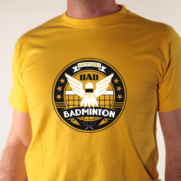 badminton bad