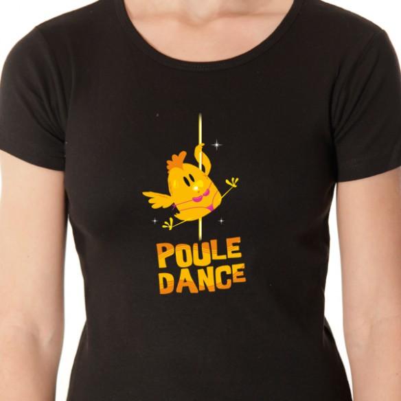 Poule dance
