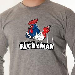 Coq Rugbyman