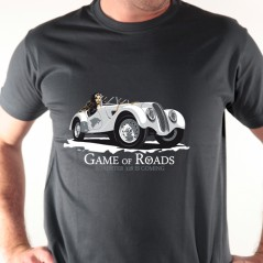 Game of roads