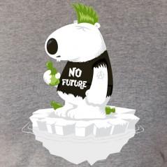 No future !