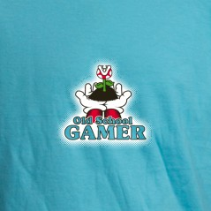 old school gamer
