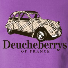 La Deucheberrys
