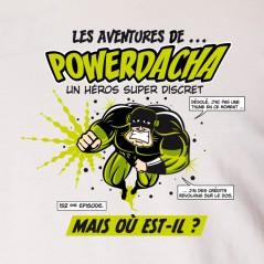 Powerdacha