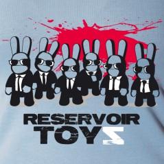 Reservoir toyz