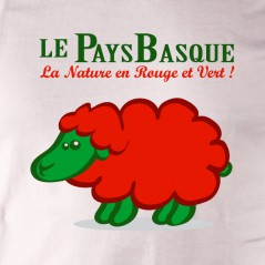 Mouton Basque