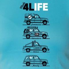 4L life