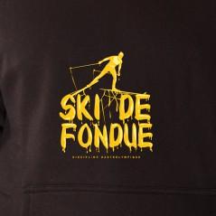 ski de fondue