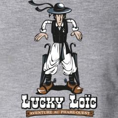 Lucky Loïc
