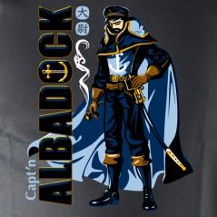 Le capitaine Albadock