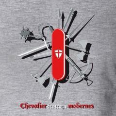 Couteau Suisse pour chevalier