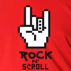 Rock'n scroll