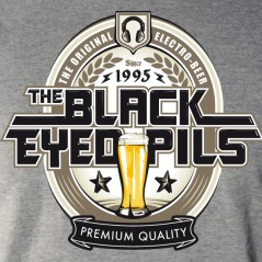 The Black Eyed Pils