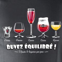 Buvez Equilibré