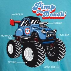 Pimp my Deuch