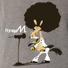 Poney M