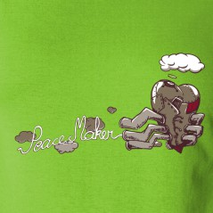 Peace Maker (n°3)
