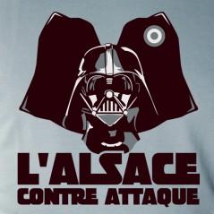 L'Alsace contre attaque
