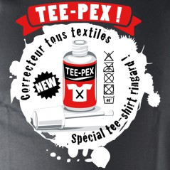 Tee pex