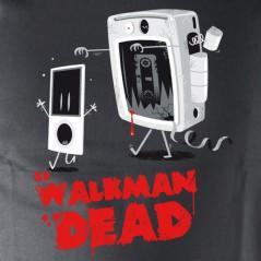 Walkman Dead