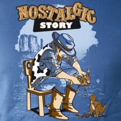 Nostalgic story