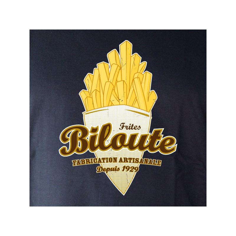 t shirt ch u0026 39 ti - biloute frites