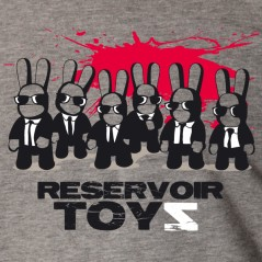 Reservoir toyz