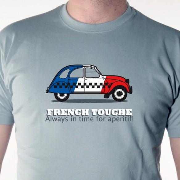 La 2 CV à la Française