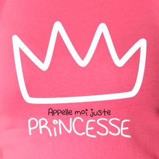 Appelle-moi princesse !