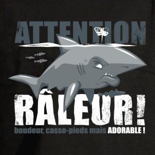 Requin Raleur