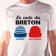 Code Breton