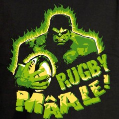 Rugby mâale