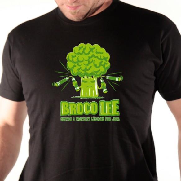 Broco Lee