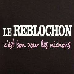 Reblochon Nichon