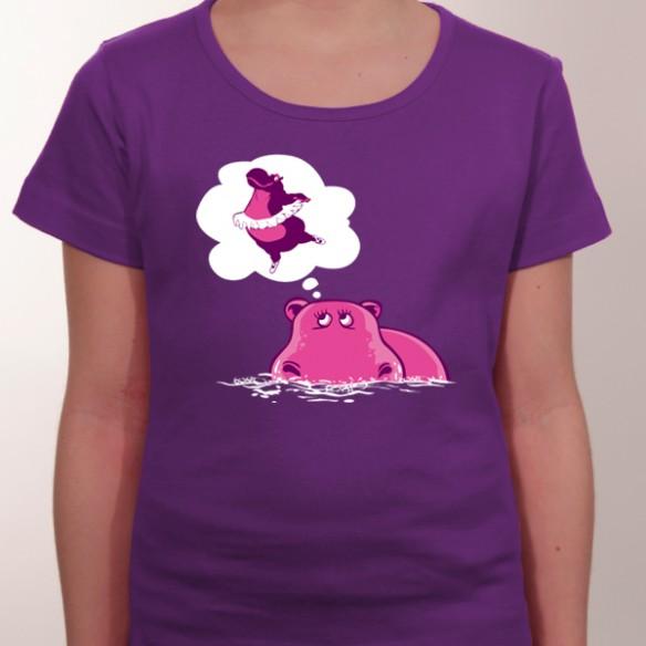 Hippo danse
