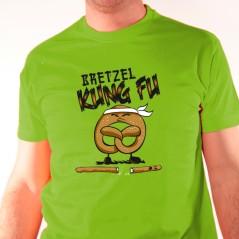 Kung fu bretzel