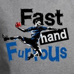 Fast Hand Furious