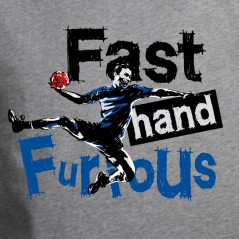 Fast Hand Furious
